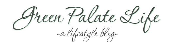 Green Palate Life